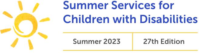 Summer Services Logo